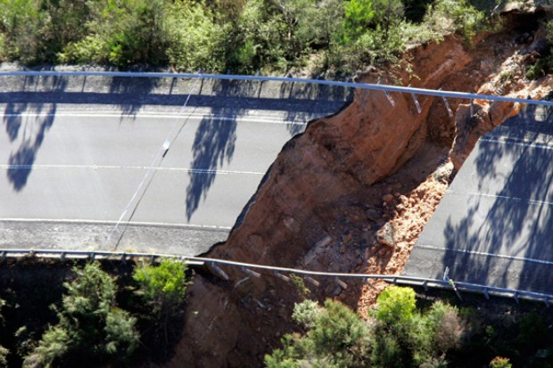Natural Disasters To Cost Australia $33 Billion Per Year By 2050 ...